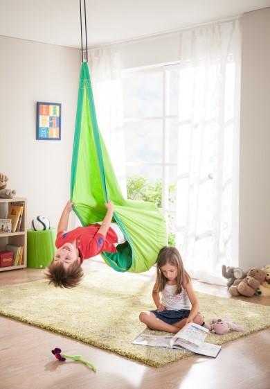 Houpací síť pro děti