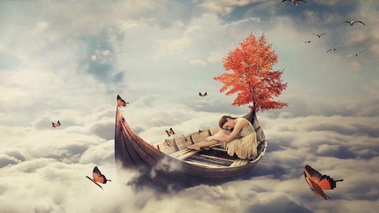Lucidní snění