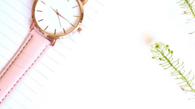 Jak vybrat dámské hodinky