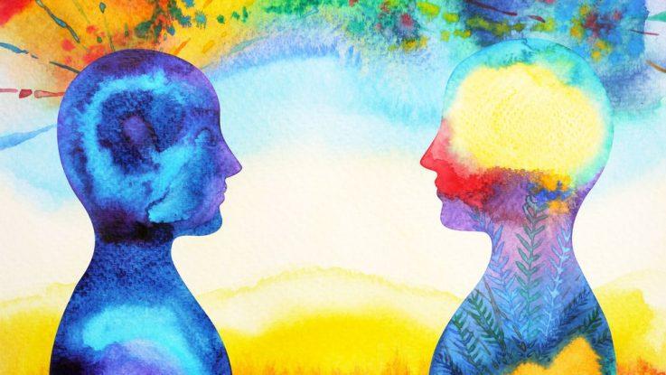 arteterapie na trauma či nedostatek sebevědomí