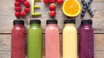 Mýty o detoxikaci