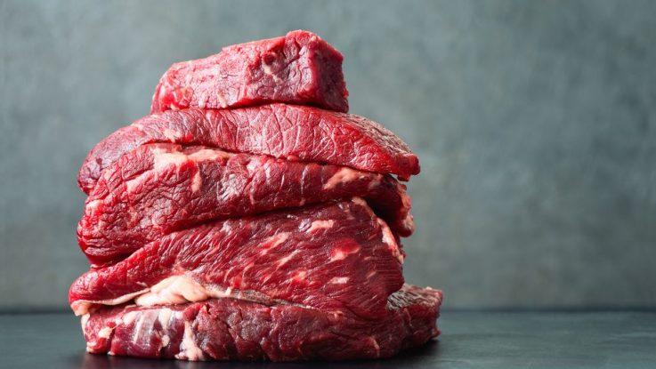 Hovězí maso z jaké krávy