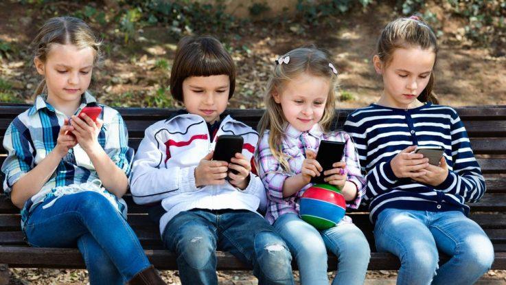 Ochrana dětí na internetu