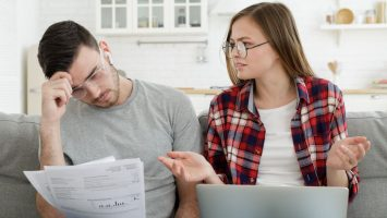 správa rodinných financí