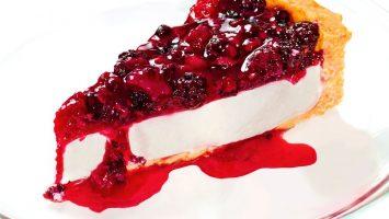 Recept na levný cheesecake