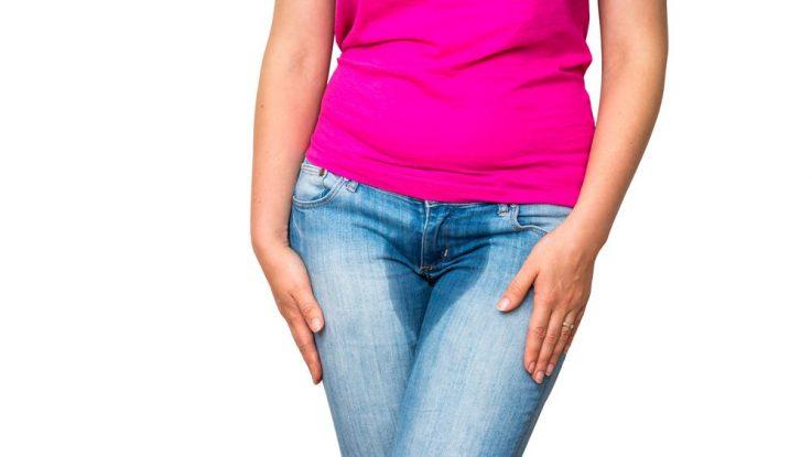 Co dělat proti inkontinenci