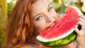 účinky melounu pro zdraví