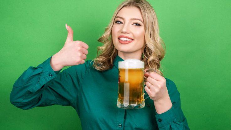 Proč pít pivo, ženy a pití piva