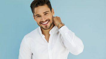Co dělá muže přitažlivým
