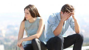 Nejčastější chyby ve vztahu