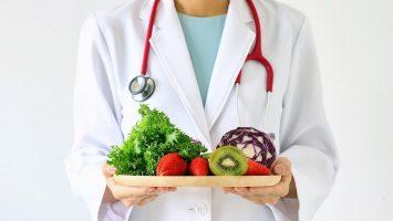 mýty o zdravém životním stylu