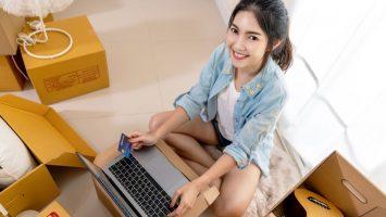 Jak nakupovat online
