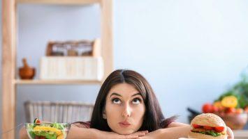 Jak začít jíst zdravě