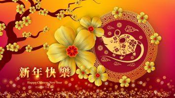 Čínský horoskop a nový rok