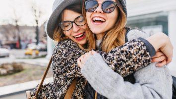 Jak poznat pravého kamaráda