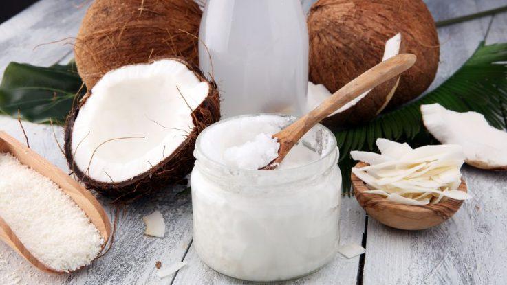 Je kokos zdravý