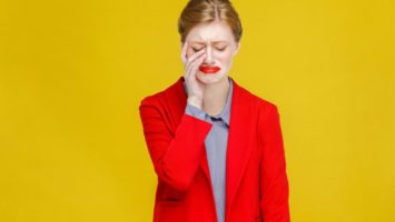 Hystrionská porucha osobnosti