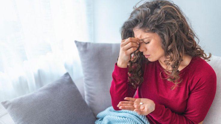 Jak vyléčit chřipku