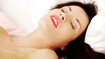 Mokrý orgasmus u ženy, ženská ejakulace