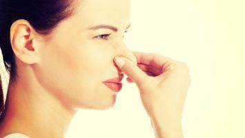 Ztráta čichu a koronavirus