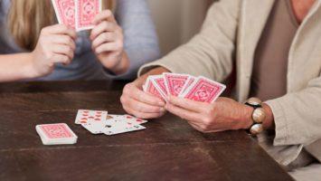 Hry s žolíkovými kartami