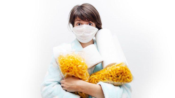 Koronavirus a pomoc lidem v nouzi