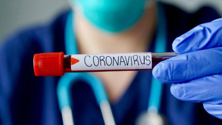 Jak se testuje koronavirus