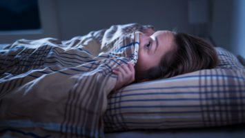 Noční můry z koronaviru