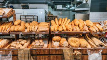 Bezpečnost nebalených potravin