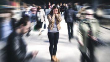 Strach snižuje imunitu