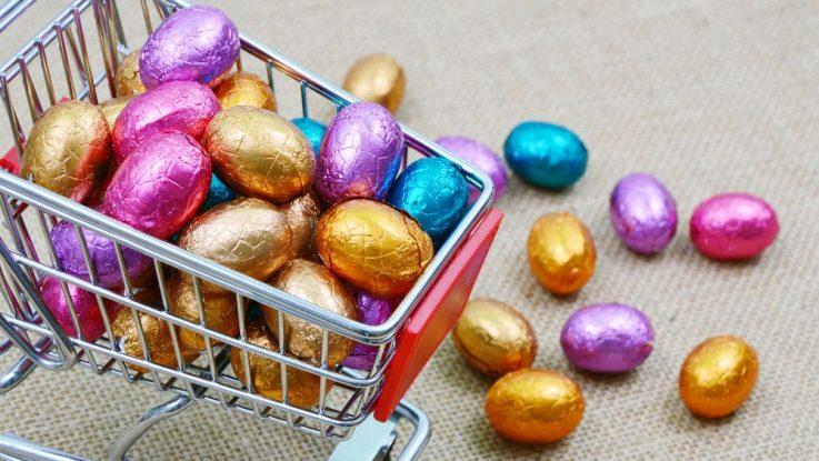 Otevírací doba obchodů na Velikonoce