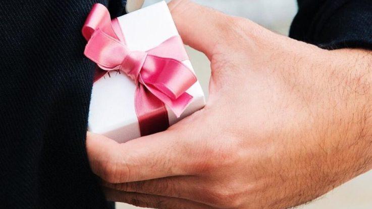 Jak požádat ženu o ruku