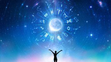 Měsíční horoskop na květen