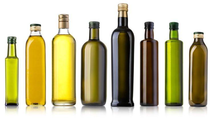 Jak vybírat olivový olej