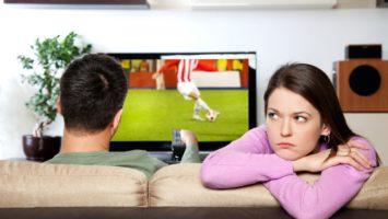 Jak nastartovat vztah