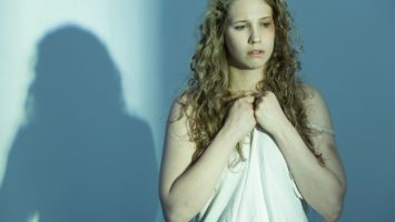 Stockholmský syndrom domácí násilí