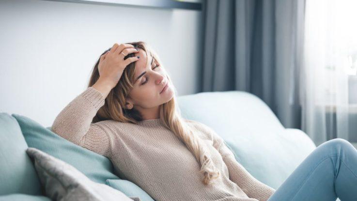 Příčiny únavy