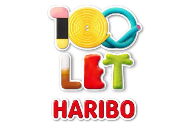 Haribo 100 let