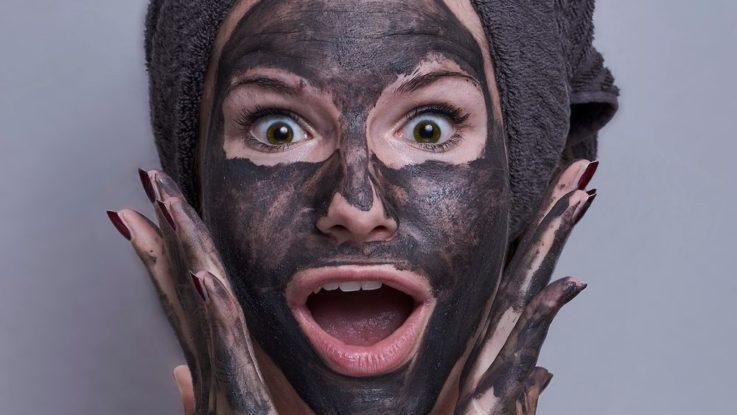 Masky na obličej