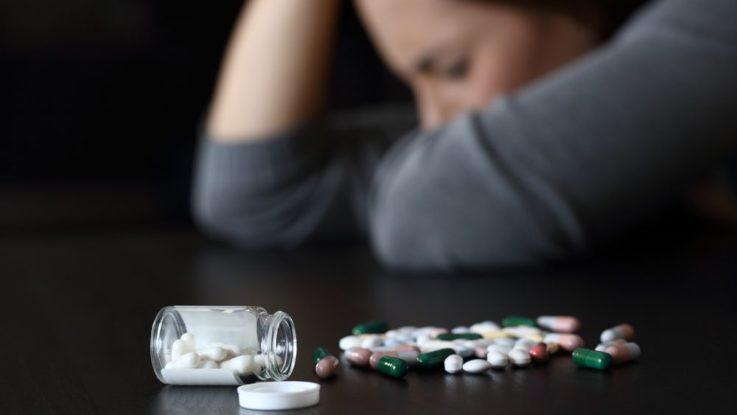 Antidepresiva kdy je brát