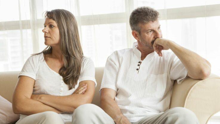 Krize středního věku, andropauza