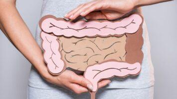 Ulcerózní kolitida je onemocnění střev