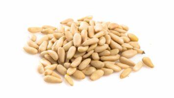 Piniové oříšky a zdraví