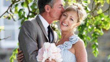 Druhá svatba má to smysl?