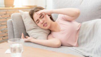 Příčiny migrény