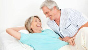 Sexuálně přenosné nemoci a lidé nad 45 let
