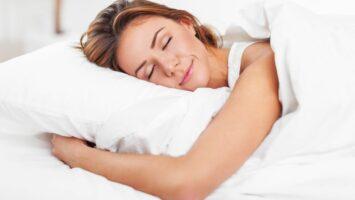 Hormon spánku melatonin