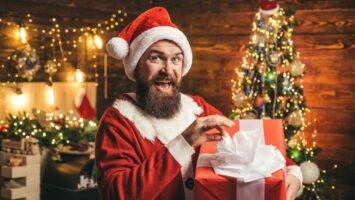 Vánoční dárky pro muže