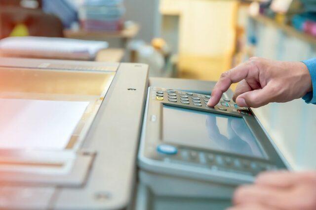 Jak vybrat tiskárnu pro home office