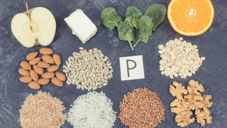Vitamin P rutin